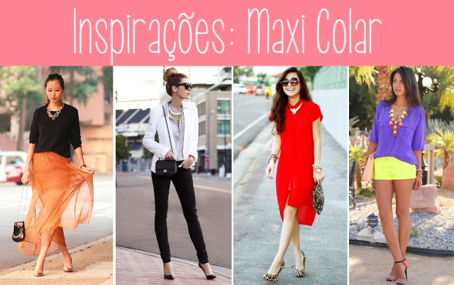 moda, fashion, nacklace, chique, casual