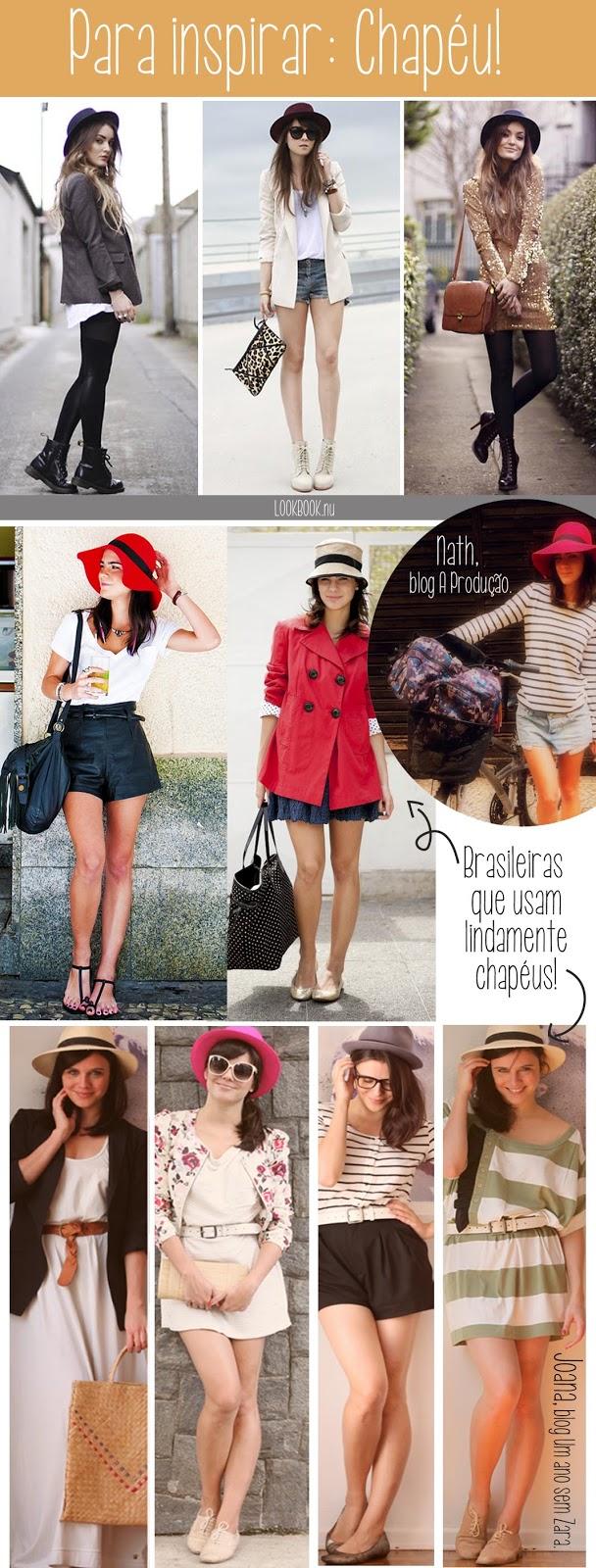 Lookboo.nu, hat, nath a produção, joana um ano sem zara, moda, estilo