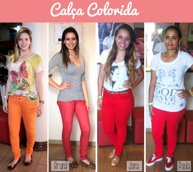 moda, estilo, inspiração, vermelha, laranjado, street style