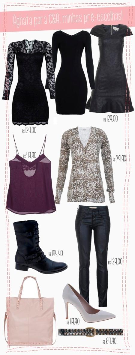 fast fashion, moda, coleção especial, preços, vestidos, sexy, curtos, coturno,