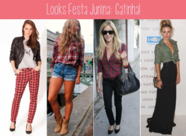 elegante, sexy, sensual, bonita, linda, atual, saia longa e xadrez, calça xadrez, short jeans, botas, moda