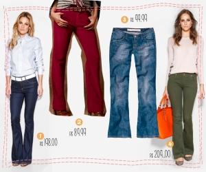 jeans, color, sarja, vinho, militar, promoção