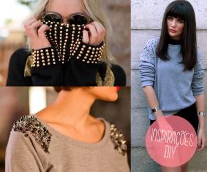 ombro, dourado, moda, fashion