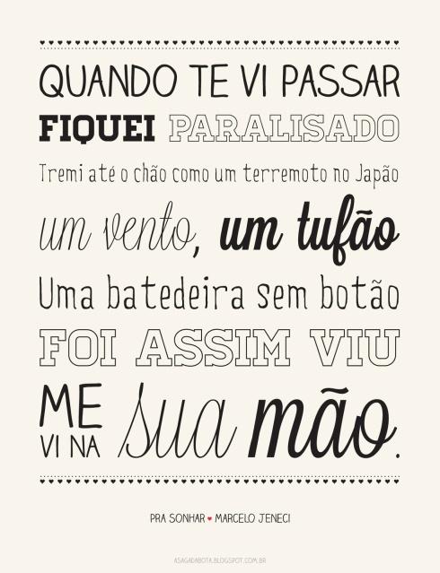 amor, dia dos namorados 2013, cartão, fofo, tipografia moderno, pôster, ilustradora Kênia Lopes