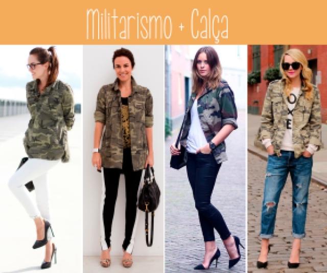 moda, fashion, camuflado, verde musgo, camisa, parka, jaqueta, calça, branca, skinny, boyfriend, P&B
