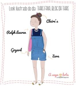 desenho, blog, moda, brasil, ilustradora Kênia Lopes, fashion, cute