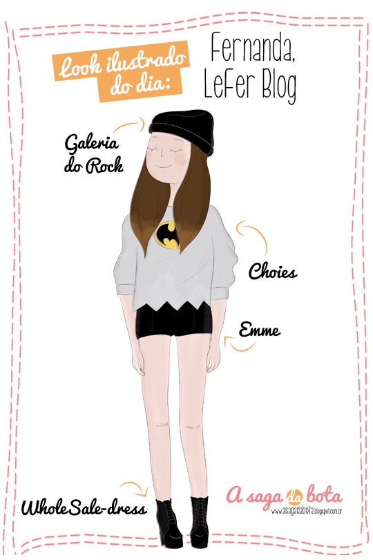 desenhos, ilustrações, looks, fashion, digital, moda, ilustradora Kênia Lopes