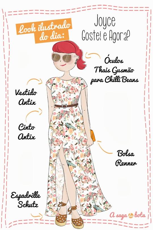 moda, desenho, ilustração, ilustradora Kênia Lopes, fofo,