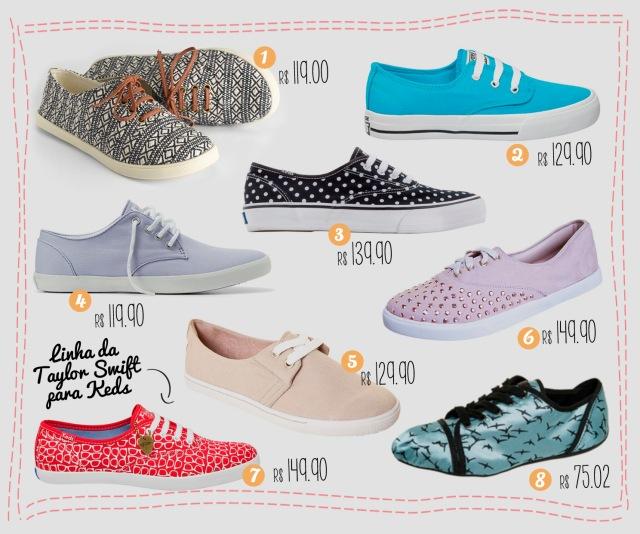 keds, converse, comprar, malu, amaia, ballasox, estilo, feminino, moderno