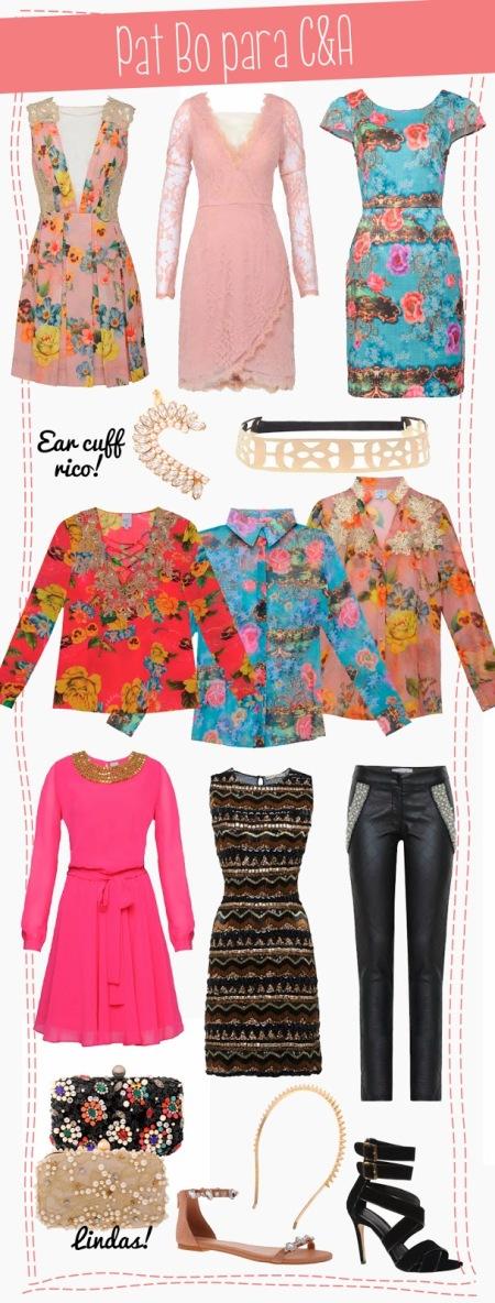 moda, fast fashion, festa, coleção especial, compra antecipada, preços,