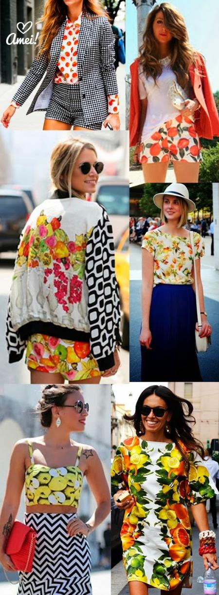 moda, estilo, look, produção, ideia, estilo, print, mix de estampas