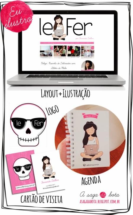 cabelçalho ilustrado, ilustração header, layout personalziado para blog, design, logo, trabalho, cartão de visita, orçamento, lindo, fofo
