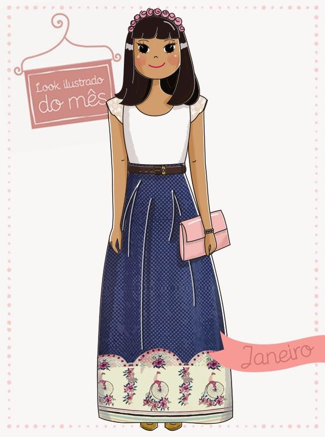 ilustração personalizada para blog, desenho,