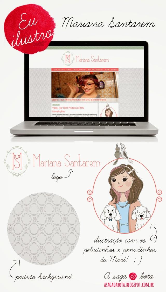 ilustração personalizada para blog, layout blog, orçamento, desenho cabeçalho blog, header ilustrado, logo blog