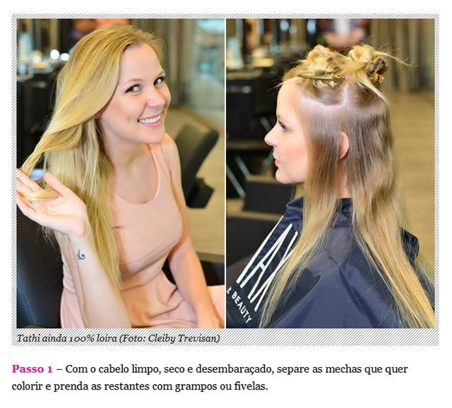 cabelo colorido temporário, hair color, fantasy, rosa, candy color
