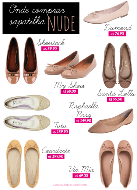 shoes flat nude, sapatilha nude, sapatilha bege, sapatilha básica